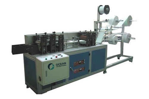 air bubble pouch making machine manufacturer